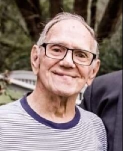 Richard B. Keller