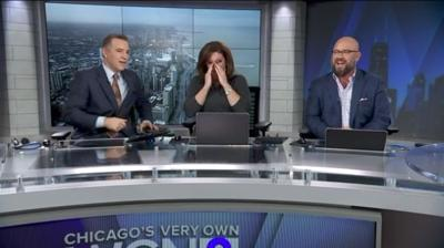 Chicago News Anchor Mispronounces Lititz On Live Tv Broadcast Of