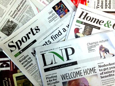 Here Are The Black Friday Ads In Thursday S Editions Of Lnp Our Biggest Paper Of The Year Local News Lancasteronline Com