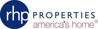 RHP Properties - Logo