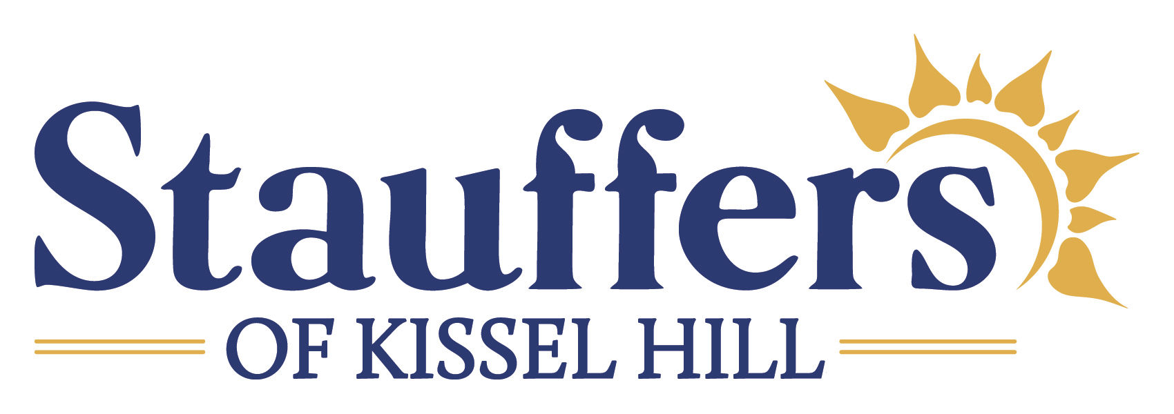 Stauffers Of Kissel Hill New Logo Nice Look