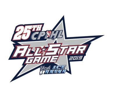 CPIHL all-star logo 2019