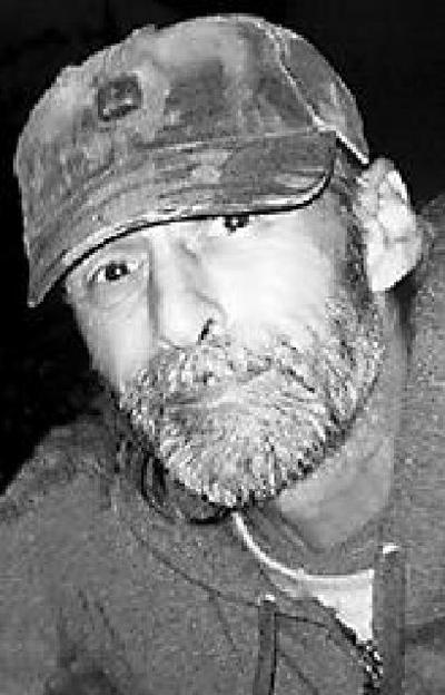 Gregory W. Armentrout