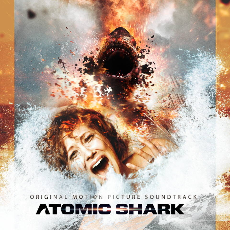 Atomic sharks from Lancaster hitting SyFy network Sunday