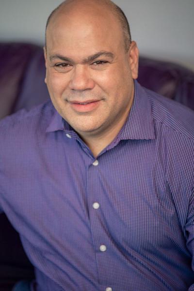 Community First Fund CEO Dan Betancourt