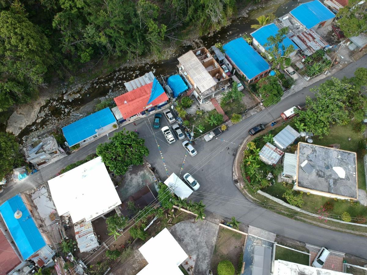 Puerto Rico - damage 1