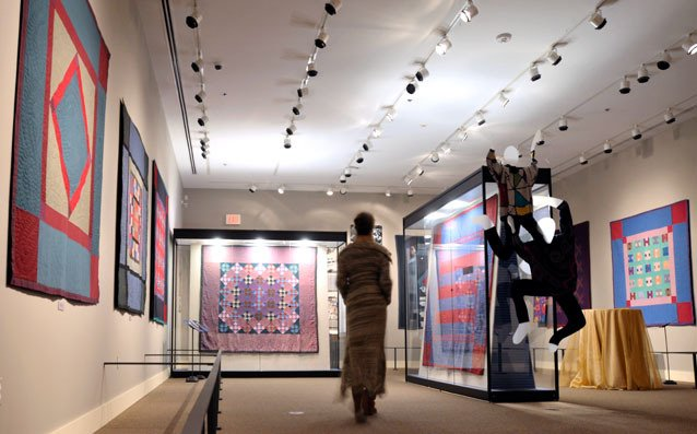 Lancaster Quilt & Textile Museum will fold | News ... : museum of quilts and textiles - Adamdwight.com