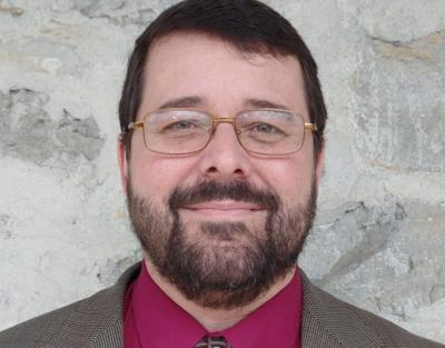 H. Scott Russell