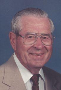 Fred C. Raffensperger, Sr.