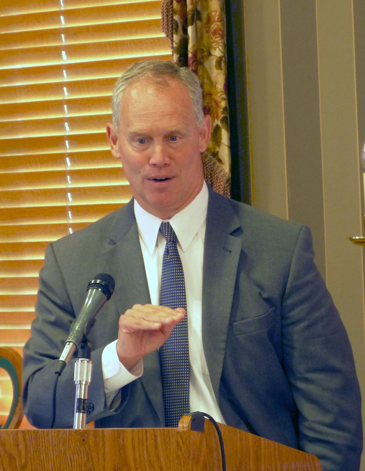 State Rep. Mike Turzai