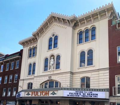Fulton Theatre May 2021 2