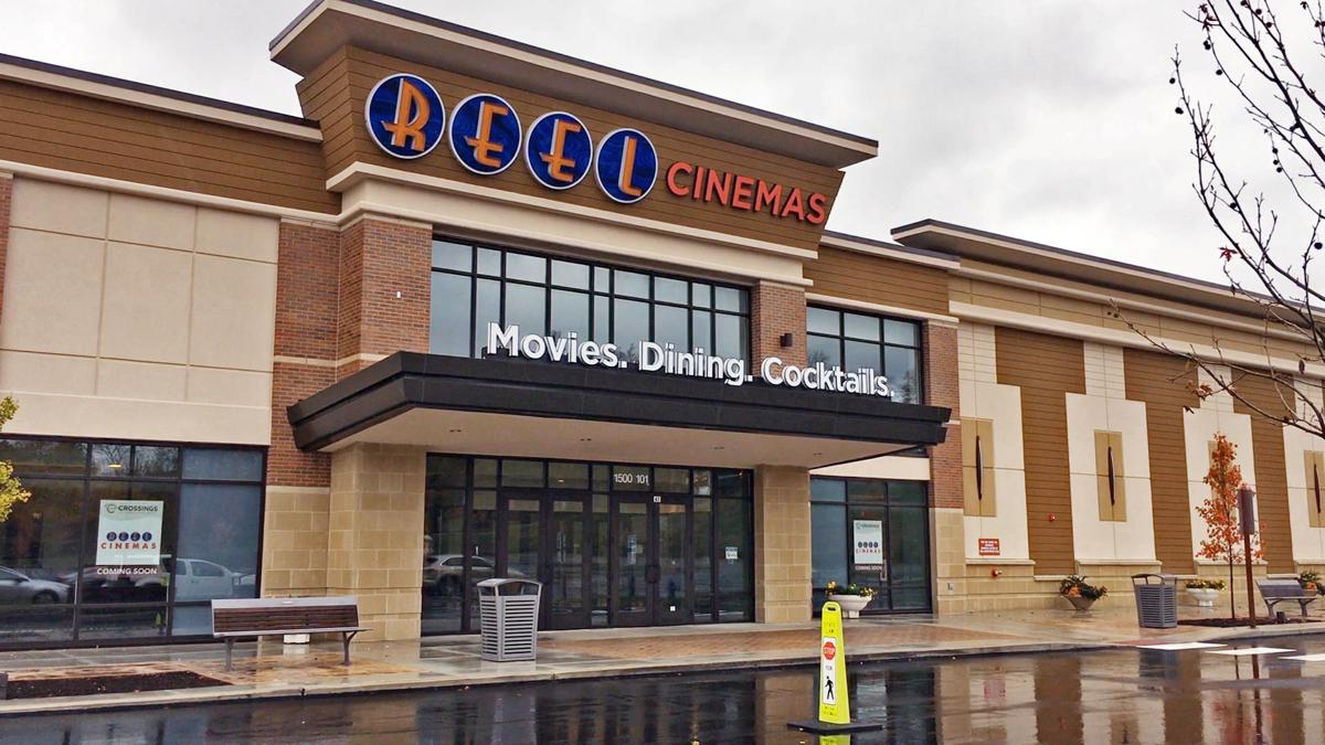 Movie Theater At Wegmans Anchored Crossings To Open Friday With Most Advanced Video And Audio Local Business Lancasteronline Com