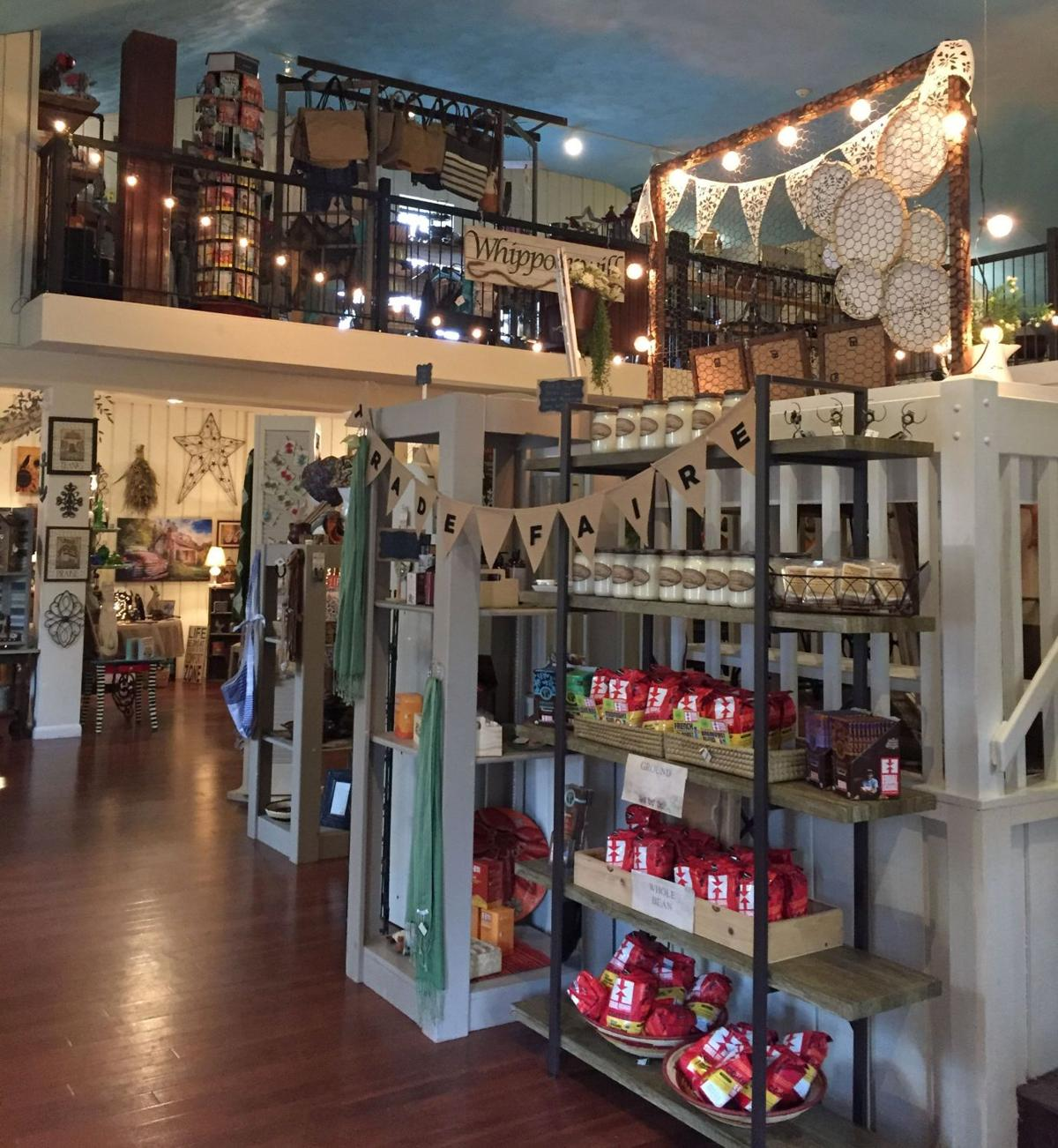 Trellis Marketplace Opens Vendor Mall In Elizabethtown