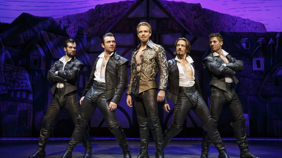 Adam Pascal jesus christ superstar