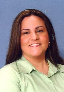 Michelle (Dr. Max) Theresa Buckius MD
