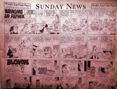 1946 comics