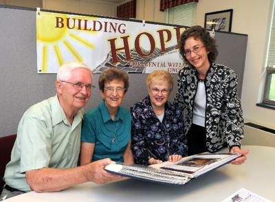 No Longer Alone Ministries celebrates 20 years