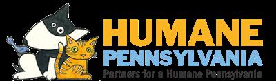 Humane Pennsylvania logo