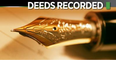 Deeds Recorded logo