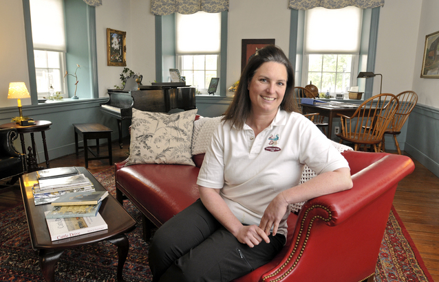 The inn crowd knows: Ephrata hub marks anniversary by assisting community groups