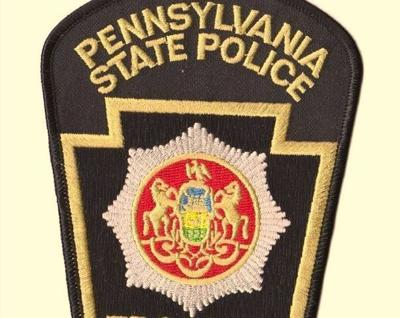 State police horizontal logo