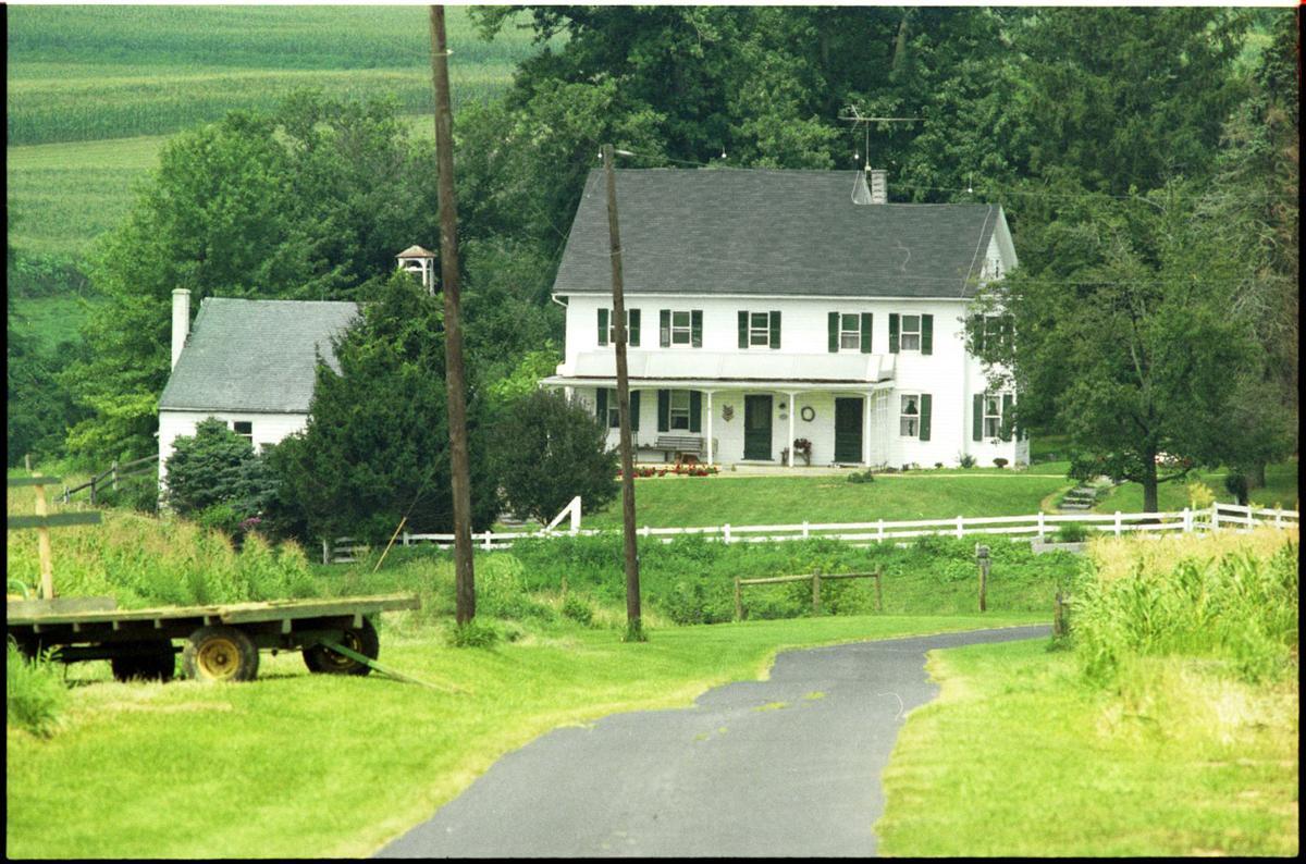 Witness farm preservation 2
