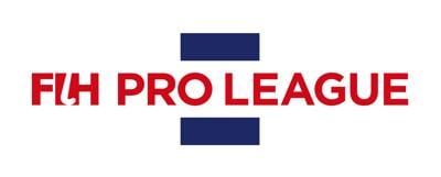 FIH Pro League logo