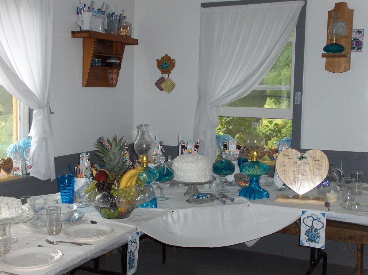 Inside A Modern Amish Wedding Together Lancasteronline Com
