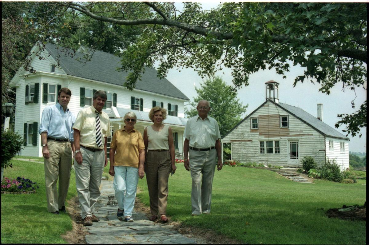 Witness farm preservation