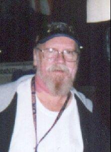 """Robert W. """"Pepsi"""" Criss III"""