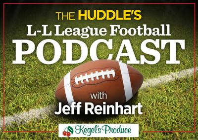 The Huddle podcast thumbnail 2019