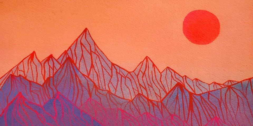 Prism Mountain