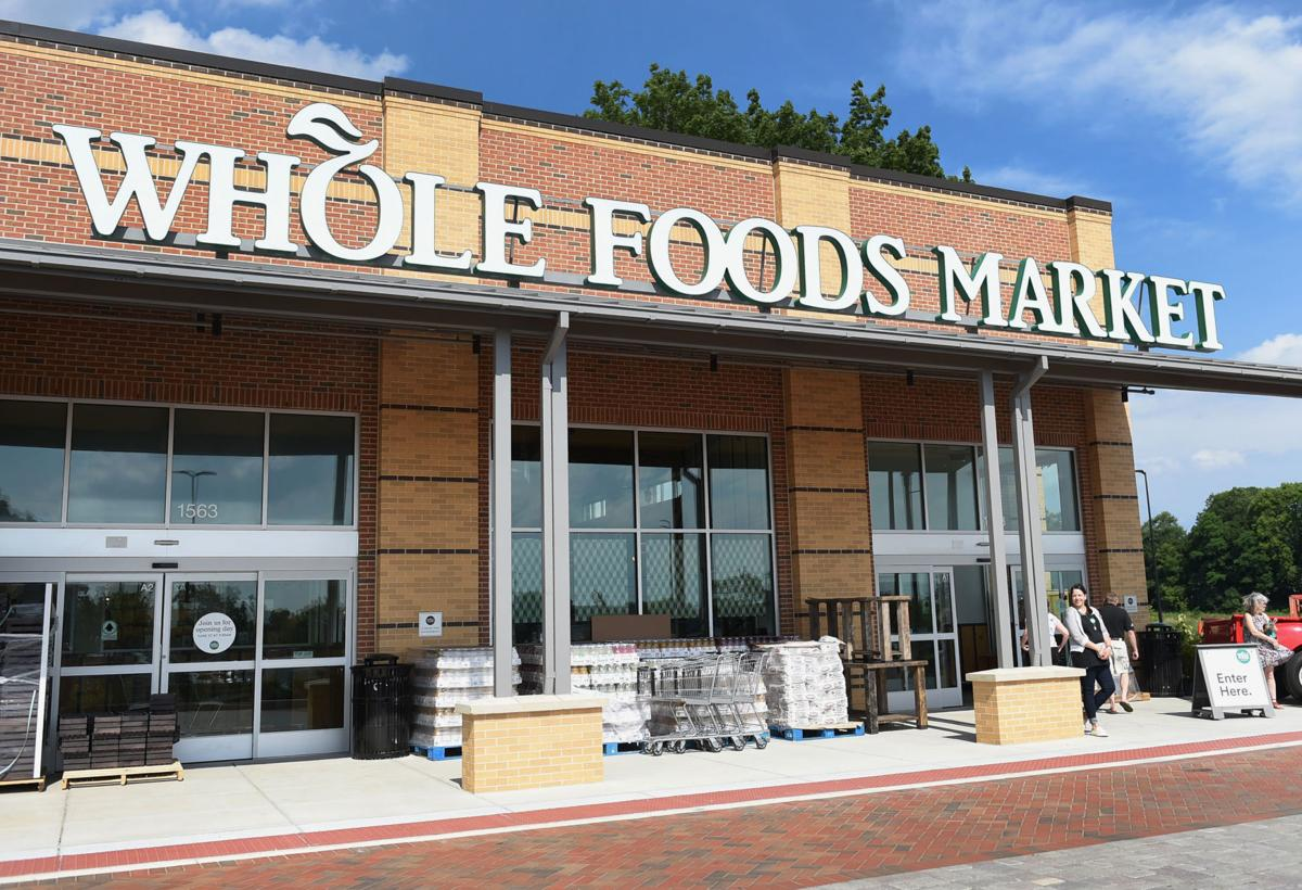 Employees Explain Whats New In Lancasters Whole Foods Market