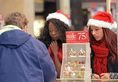 thanksgiving shopping - Is Kohls Open On Christmas Day