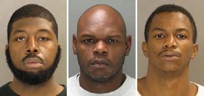 Police say thieves targeted cardboard