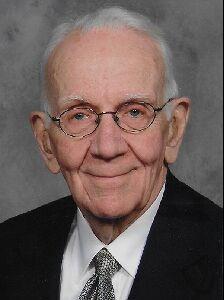 Darrell R. Douglas 6/28/1930 – 10/2/2020