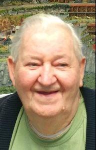 Carl F. Depue
