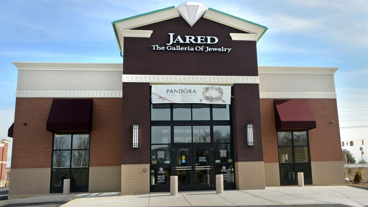 26+ Jared the galleria of jewelry lancaster pa ideas