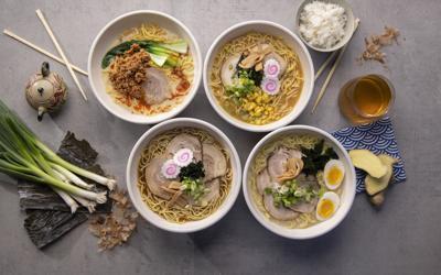 Issei Noodle Ramen