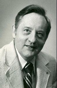 Richard J. Frey