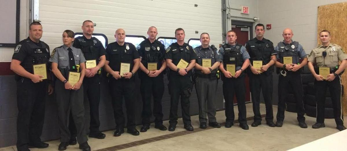Blank Calendar Google : Lancaster county police officers honored for making large