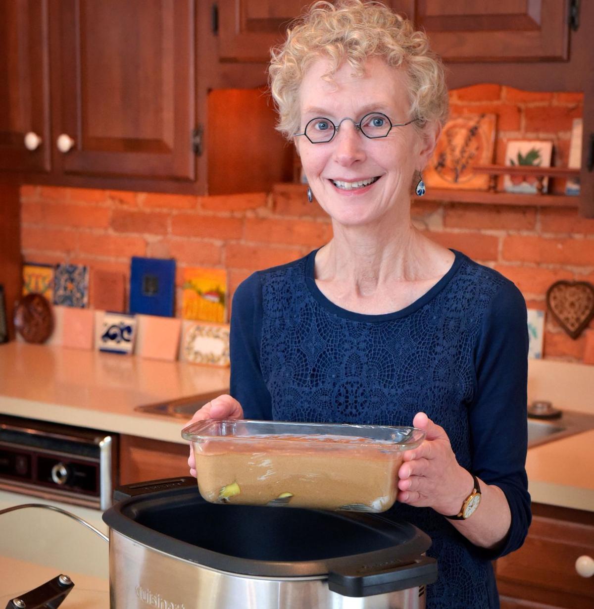 Phyllis Good slow cooker