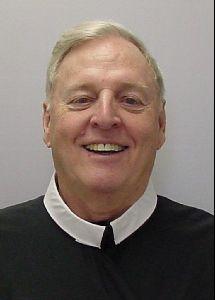 Rev. Paul V. Bryan, C.Ss.R.