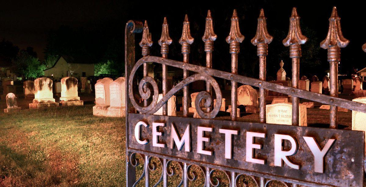 Lancaster County Ghost Tours