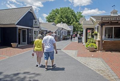 Lancaster County tourism