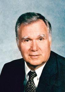 Dr. David E. Wiley