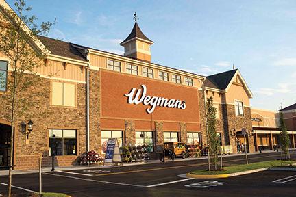 wegmans alexandria - Wegmans Asset Protection
