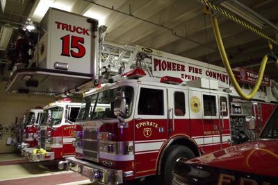 Pioneer Fire Company