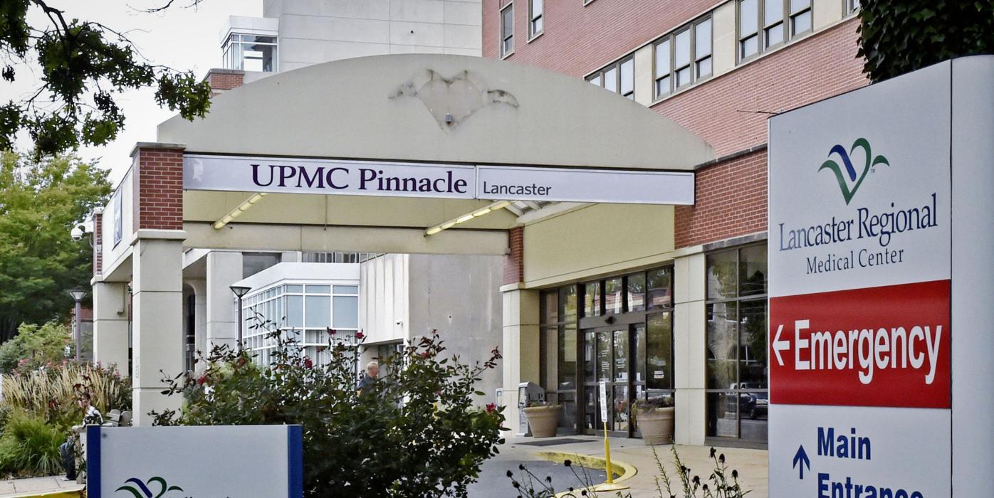 UPMC Pinnacle Lancaster