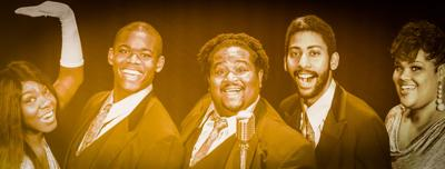 Motown Legends Prima Theatre